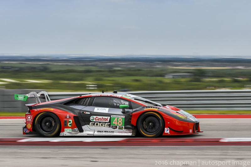 Paul Miller Racing Looking For Second Petit  Le Mans Victory in Three Years at Road Atlanta