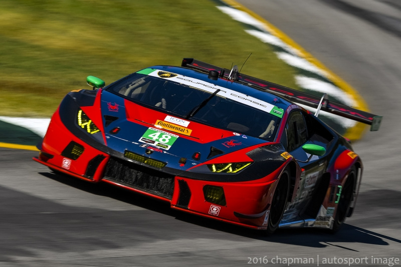 Paul Miller Racing and Madison Snow Qualify Seventh For Petit Le Mans In Tight GTD Field