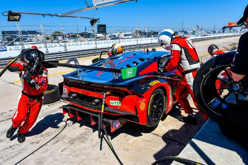 Paul Miller Racing Set to Compete on  the Streets of Long Beach