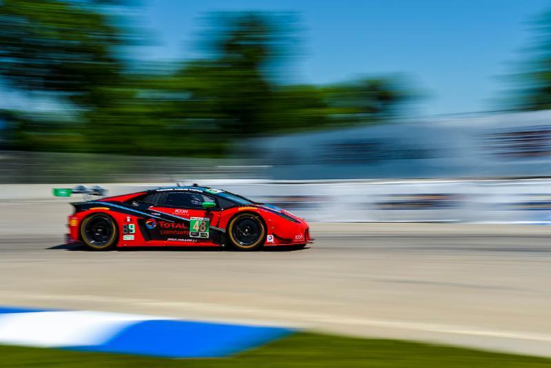 Paul Miller Racing Continues Championship Quest at Watkins Glen