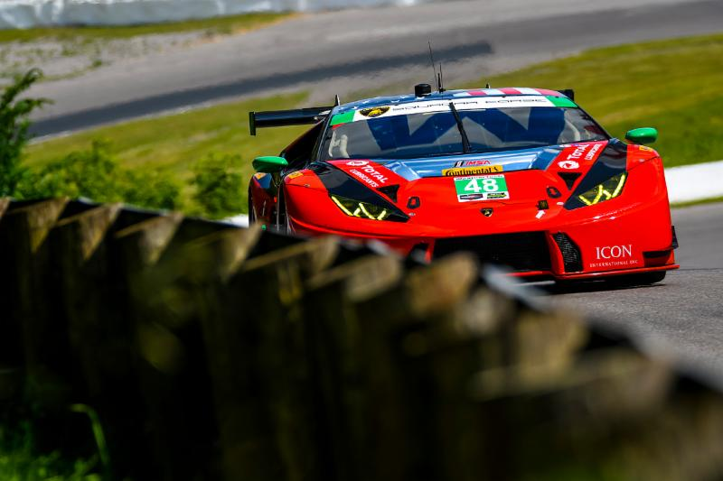 Paul Miller Racing Qualifies in GTD Top Five in Canada