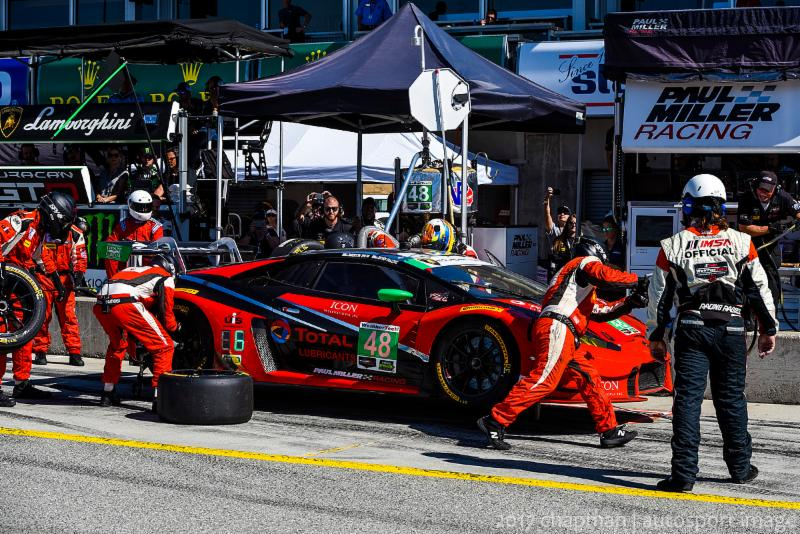 Paul Miller Racing Gears Up for Season Finale Petit Le Mans