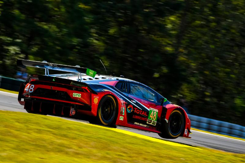 Paul Miller Racing to Start Petit Le Mans
