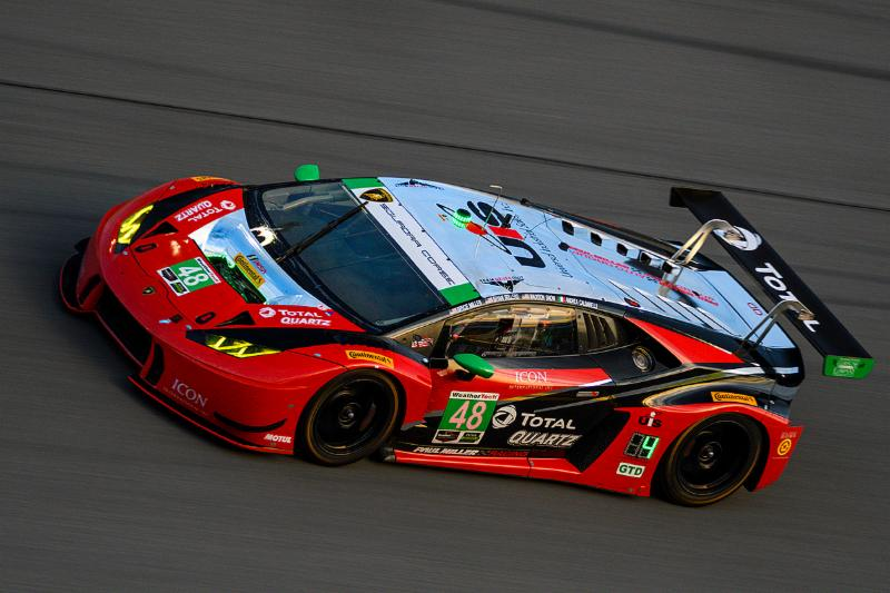 Paul Miller Racing Completes Successful Test at Roar Before the 24