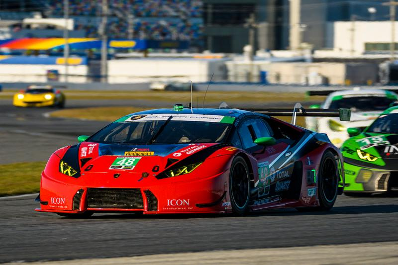 Paul Miller Racing Readies for Rolex 24 Quest at Daytona