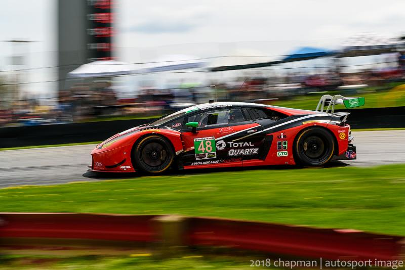 Paul Miller Racing Aims to Continue Podium Streak and Increase Points Lead at Watkins Glen