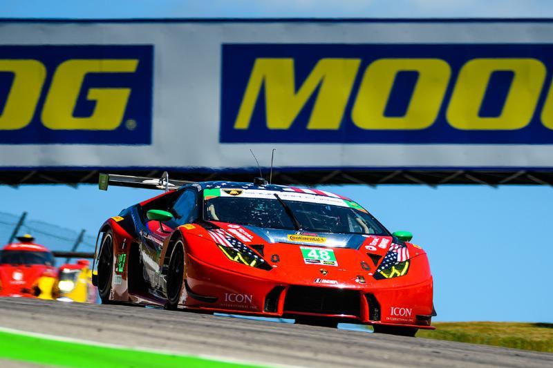 Paul Miller Racing Qualifies Third at Canadian Tire Motorsport Park