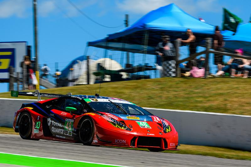 Paul Miller Racing Extends IMSA Championship Lead in Canada