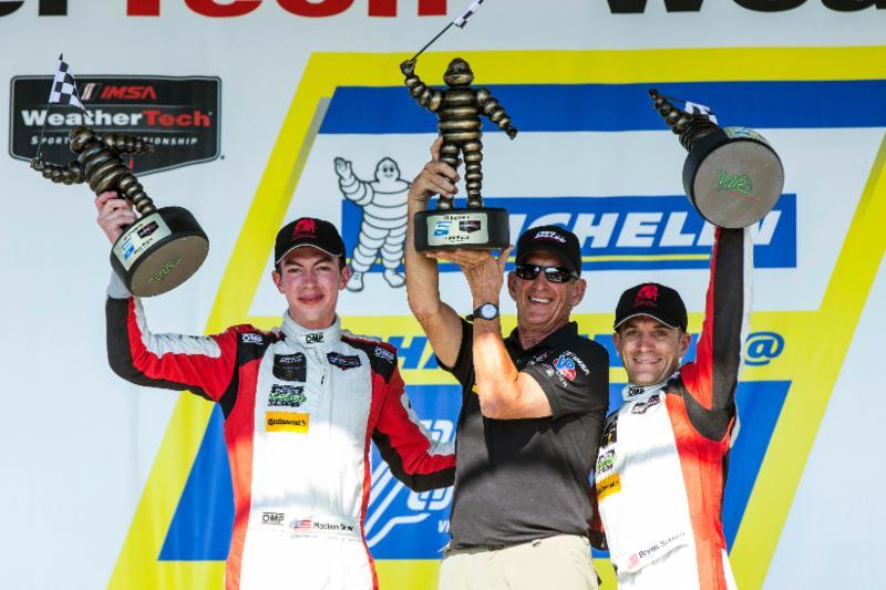 Paul Miller Racing Announces Departure of 2018 Champion Madison Snow