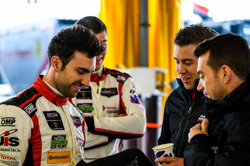 Caldarelli Returns to Paul Miller Racing for Rolex 24 At Daytona