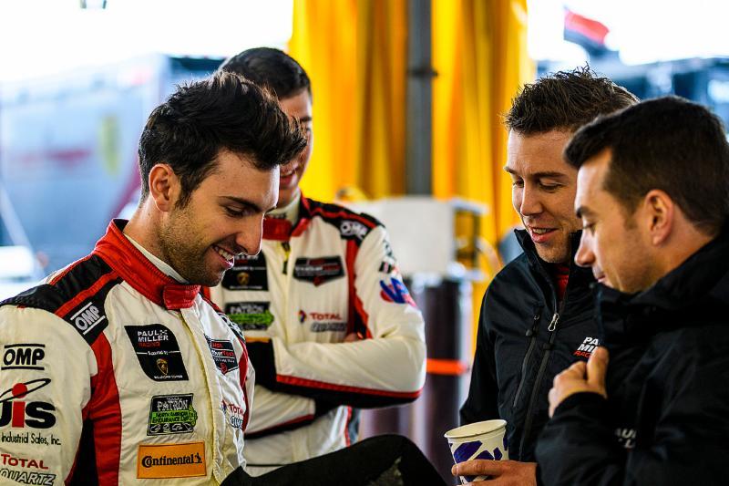 Caldarelli Returns to Paul Miller Racing for Rolex 24 At Daytona