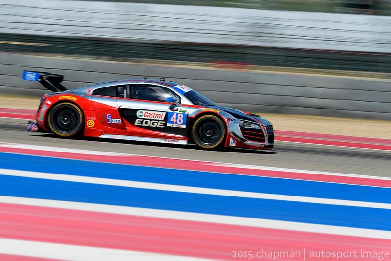 Gallery: 2015 Circuit of The Americas