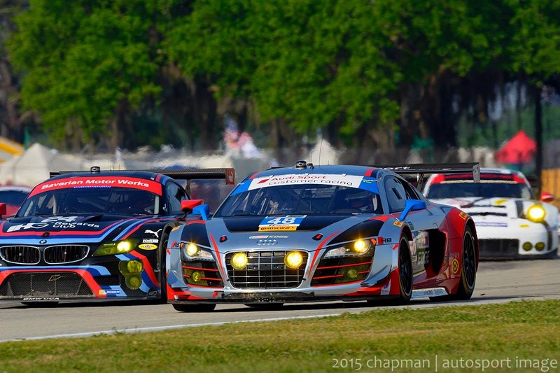 Gallery: 2015 12 Hours of Sebring