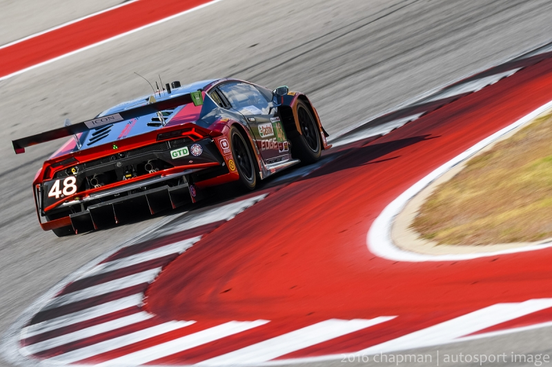 Gallery: 2016 Circuit of The Americas