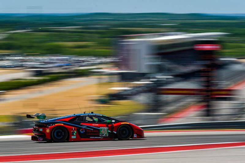 Gallery: 2017 Circuit of The Americas
