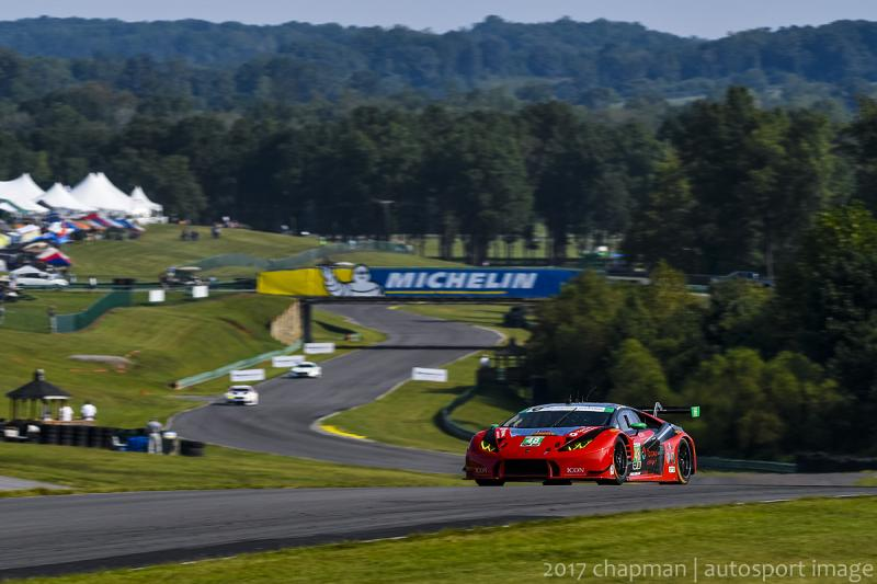 Gallery: 2017 VIRginia International Raceway