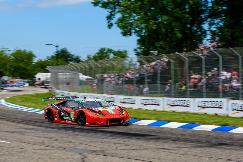 Gallery: 2018 Detroit Grand Prix