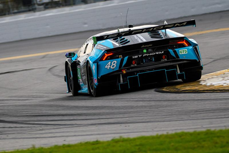 Gallery: 2019 Roar before the 24
