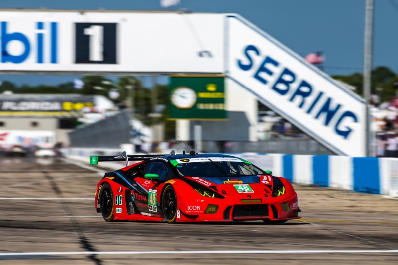 Gallery: 2017 12 Hours of Sebring