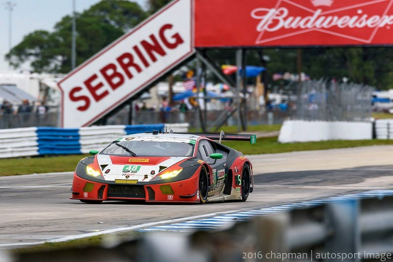 Gallery: 2016 12 Hours of Sebring
