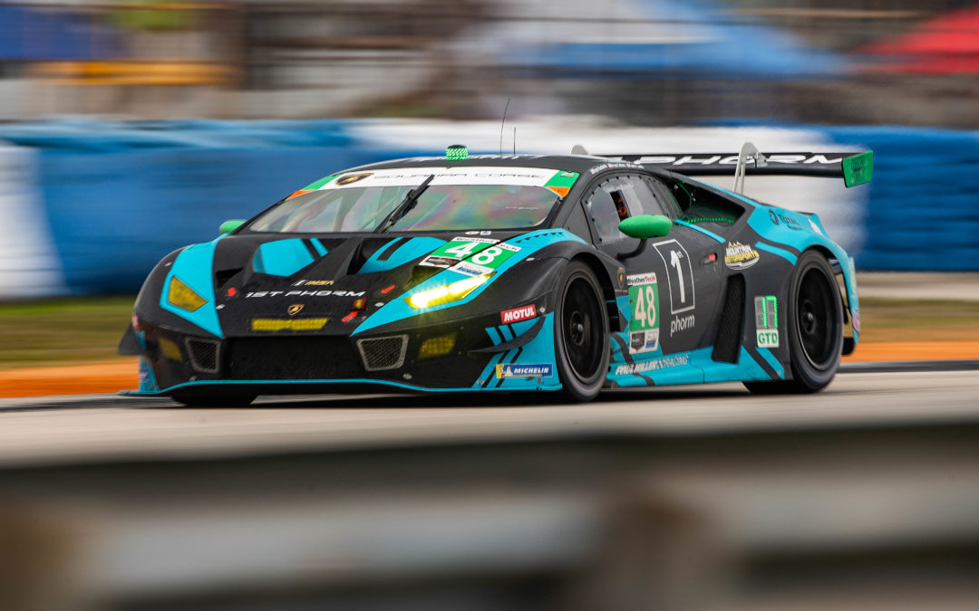 Gallery: Sebring 12 Hour Race