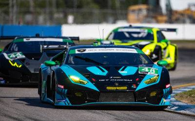 Gallery: Sebring 12 Hour Practice and Qualifying