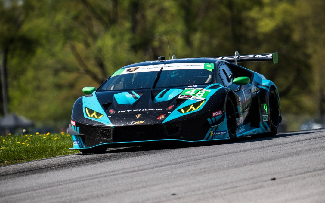 Paul Miller Racing aims to bounce back at Lime Rock Park