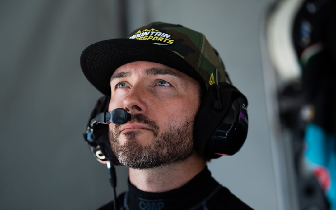 Injury forces Hardwick out for Paul Miller Racing for the remainder of 2019