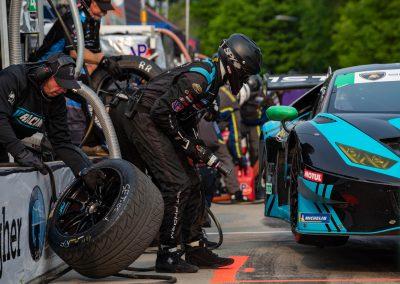 2019 Detroit Grand Prix, IMSA WeatherTech Championship