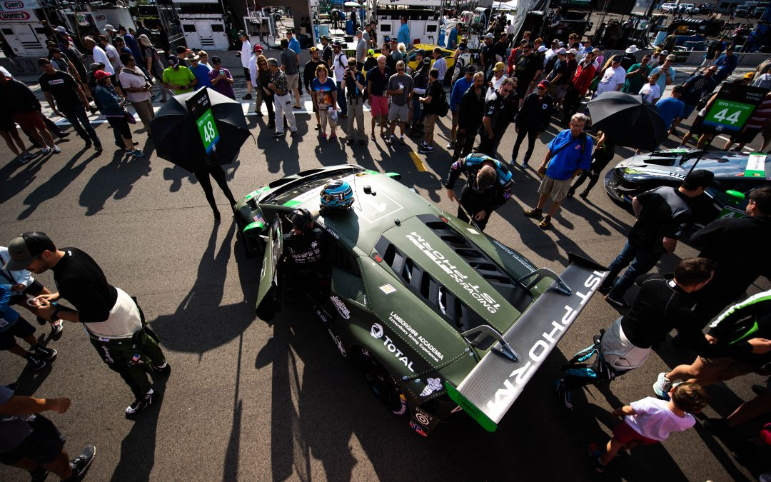 Gallery: Watkins Glen Race