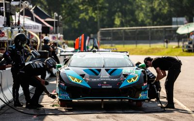 Gallery: Lime Rock Friday
