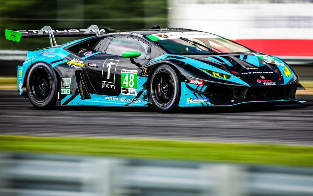 Gallery: Lime Rock Saturday