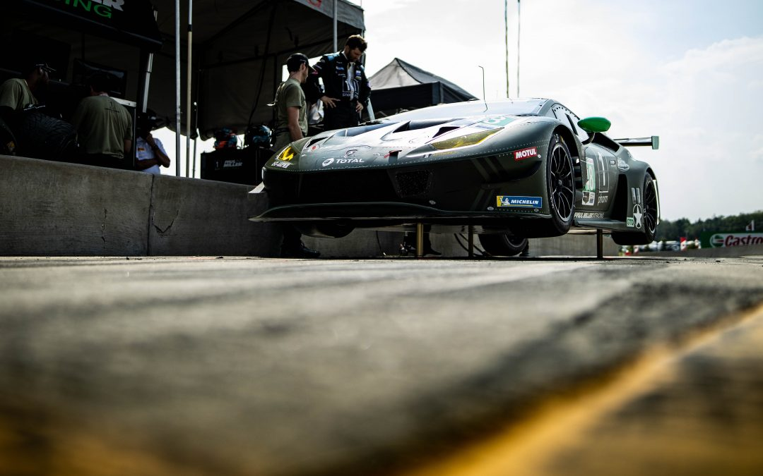 Gallery: CTMP weekend