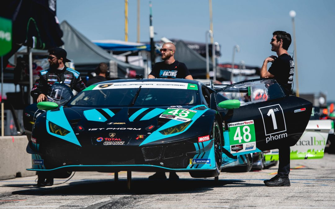Paul Miller Racing chasing more VIR success