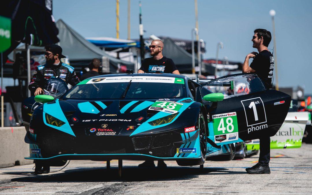 Paul Miller Racing chasing more VIR success