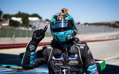 Gallery: Laguna Seca Qualifying