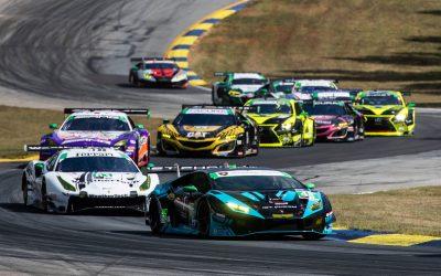 Gallery 1: Petit Le Mans Race