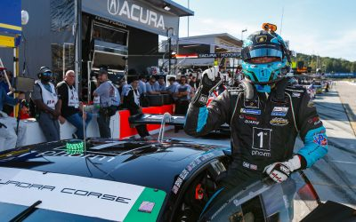 Gallery: Petit Le Mans Friday