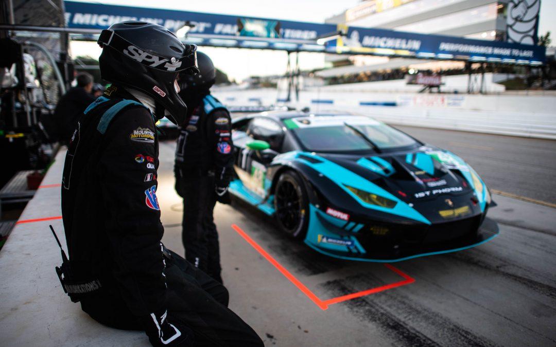 Gallery: Petit Le Mans Thursday