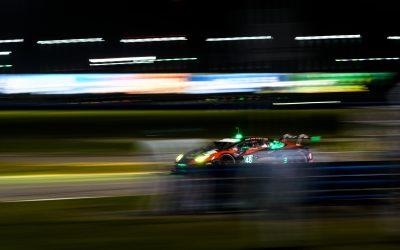 Gallery #1: Rolex 24 at Daytona 2020