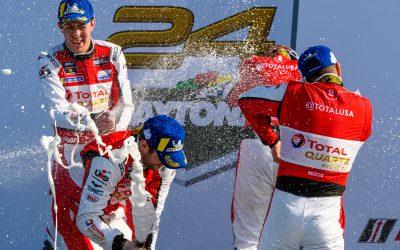 Gallery: Paul Miller Racing wins the Rolex 24 at Daytona