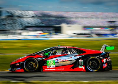 2020 IMSA - Roar Before the 24