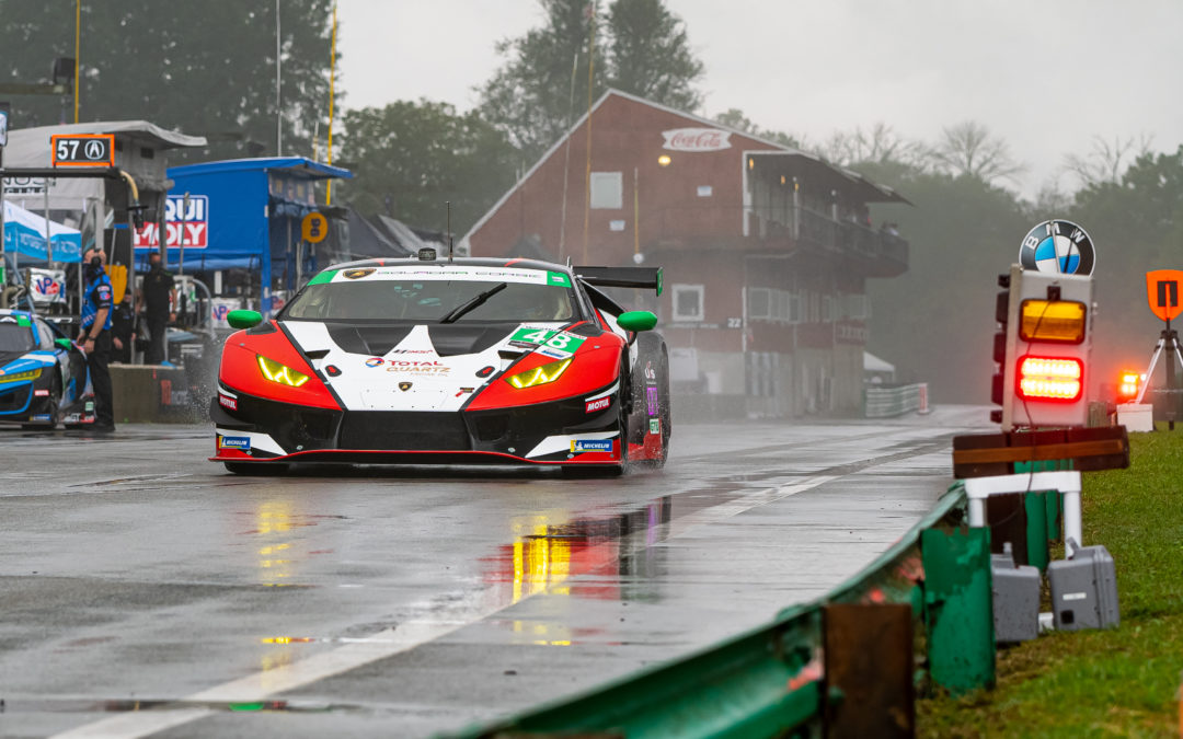 Gallery: VIR Practice & Qualifying