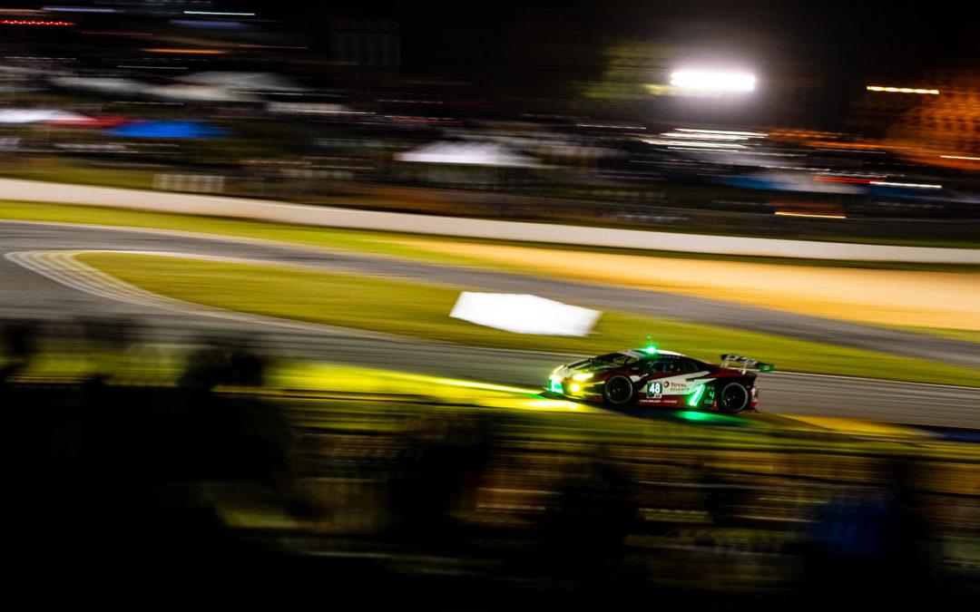 Gallery: Petit Le Mans Raceday