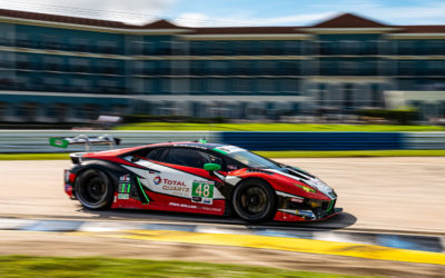 Gallery: Sebring Practice and Qualifying