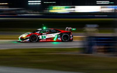 Gallery 2: Roar before the 24