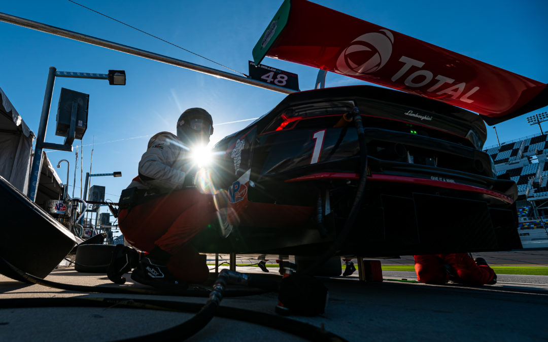 Gallery: Rolex 24 at Daytona practice
