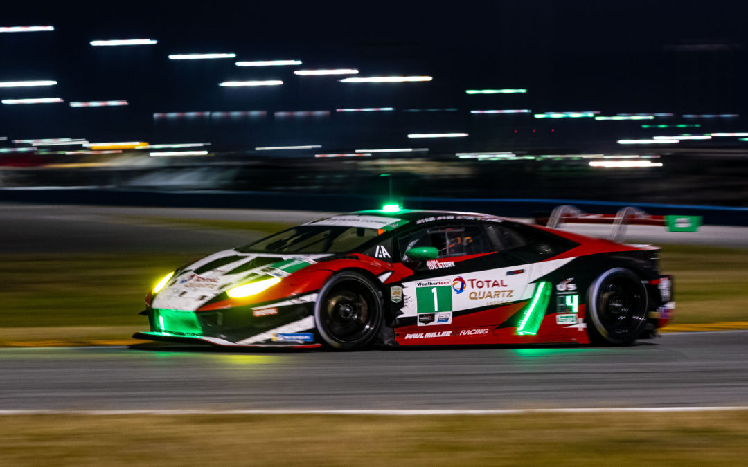 Gallery: Rolex 24 at Daytona Race Pics