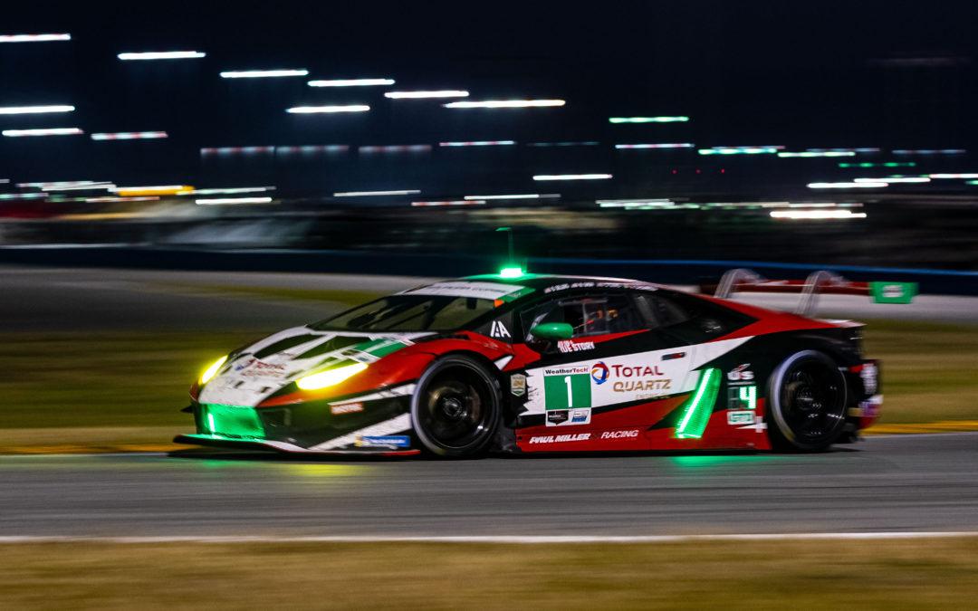 Gallery: Rolex 24 at Daytona Race Pics