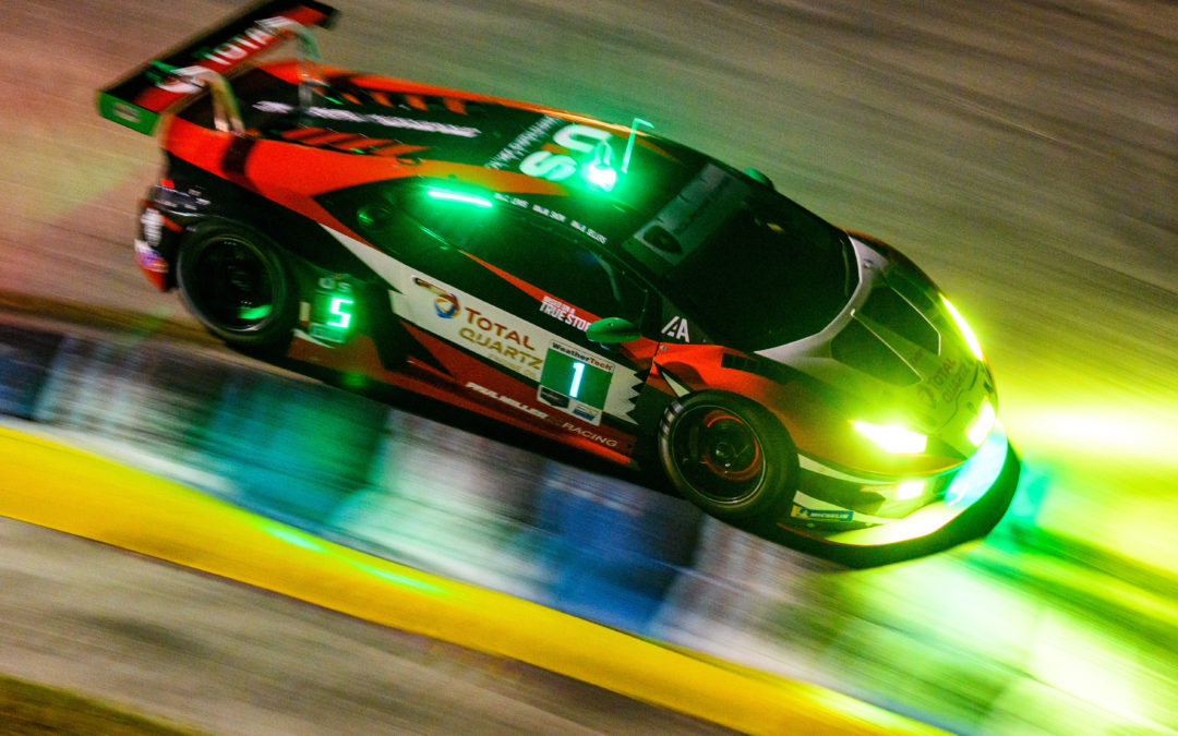 Gallery: 12 Hours of Sebring Practice and Qualifying